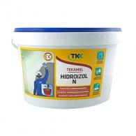 Хидроизолационна мазилка TKK Tekamal Hidroizol N, 5кг, еднокомпонентна, за вътрешно приложение