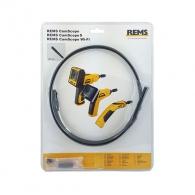 Кабел за камера мобилна REMS, 9.0мм, 1.00м, CamScope, CamScope S, CamScope Wi-Fi