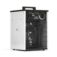 Калорифер електрически TROTEC TDS 20, 3.3kW, 476куб.м/час