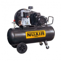 Компресор FINI NUAIR NB5/5.5CT/270, 270l, 11bar, 640 l/min, 4.0kW, 5.5hp, 400V