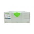 Куфар за инструменти FESTOOL SYS 2 TL-DF, пластмаса, бял - small, 48692