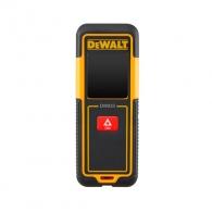 Лазерна ролетка DEWALT DW033, 0.15-30м, ± 1.5мм