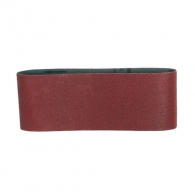 Лента безконечна MAKITA 100х610мм P150, за шлайфане на метал, цветни метали, дърво, PVC, пластмаса
