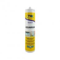 Лепило за аквариум TKK Tekafix Aquarium 300мл, прозрачен
