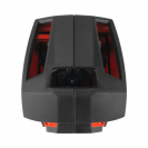 Линеен лазерен нивелир SOLA Qubo Basic 20m, 2 лазерни линии, точност 2mm/10m - small, 43420