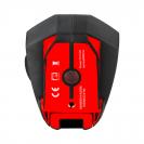 Линеен лазерен нивелир SOLA Qubo Basic 20m, 2 лазерни линии, точност 2mm/10m - small, 43425