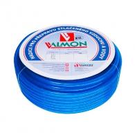 Маркуч за въздух VALMON PVC ф6мм/50м, 105g/m, 20bar, 3-слоен, с PES армировка