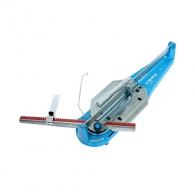 Машина за рязане на облицовъчни материали SIGMA 2B3, 66см, 46x46см, 0-20мм