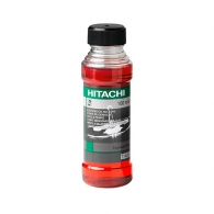 Масло двутактово HITACHI/HIKOKI 0.100л, за двигател, полусинтетично