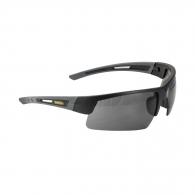 Очила DEWALT DPG100-2D Crosscut Smoke Lens, поликарбонатни, затъмнени