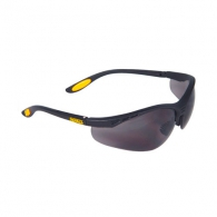 Очила DEWALT DPG58-2D Reinforcer Smoke Lens, поликарбонатни, затъмнени