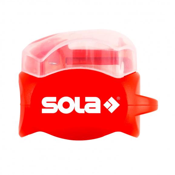 Острилка за моливи SOLA BSP, пластмаса