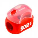 Острилка за моливи SOLA BSP, пластмаса - small, 47840