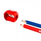 Острилка за моливи SOLA BSP, пластмаса - small, 47845
