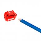 Острилка за моливи SOLA BSP, пластмаса - small, 47846