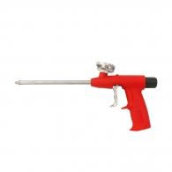 Пистолет за PU пяна TKK, с метален адаптор и пластмасова дръжка