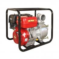 Помпа водна бензинова SENCI SCWT-100, 9.7kW, Q=1500l/min, H=35m, 4