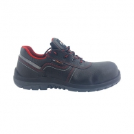 Работни обувки STENSO SICILIA STRONG S3 43, половинки, композитно бомбе