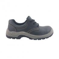 Работни обувки STENSO TOLEDO LOW S1P 43, половинки, с метално бомбе