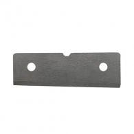 Нож резервен VIRUTEX, за инструмент за рязане на мебелен кант RC321R, RS52P