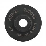 Ролка за тръборез REMS CU Inox 10-63мм, PE-PP