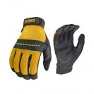 Ръкавици DEWALT DPG21 Performance, с пет пръста, неопренови - small