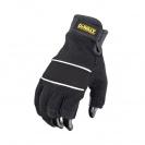 Ръкавици DEWALT DPG214 Performance, с два цели пръста, неопренови - small, 97688