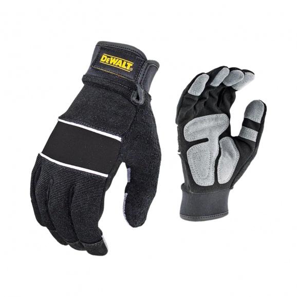 Ръкавици DEWALT DPG215 Performance, с пет пръста, неопренови