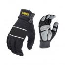 Ръкавици DEWALT DPG215 Performance, с пет пръста, неопренови - small