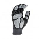 Ръкавици DEWALT DPG215 Performance, с пет пръста, неопренови - small, 97687