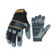 Ръкавици DEWALT DPG33 Powertool Gel, с пет пръста, неопренови