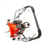 Свредел бензинов HITACHI DA300E, 1.54kW, 2.06к.с, 50.2см3, ф300мм