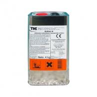 Водоотблъскващ импрегнатор за химически повърхностти TKK Silifob N 4кг, прозрачно, водоустойчиво