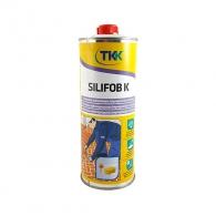 Водоотблъскващ импрегнатор за керамика TKK Silifob K 0.8кг, водоустойчиво