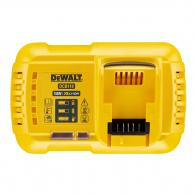 Зарядно устройство DEWALT DCB118, 18-54V, Li-Ion