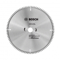 Диск с твърдосплавни пластини BOSCH ECO 305/3.0/30 Z=96, за рязане на алуминий
