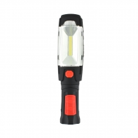 Фенер светодиоден TAYG 6 LED, 3.7V 2200mAh Li-Ion, USB кабел, 6 LED
