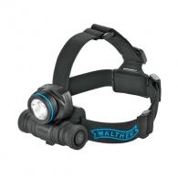 Фенер светодиоден WALTHER PRO HL17, 3 x 1.5V, тип AAA, LED, за глава