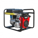 Генератор AGT 10003 SE BSBE, 8.0kW, 400/230V, бензинов, трифазен - small