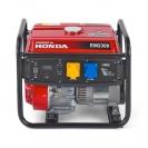 Генератор HONDA EM2300GW, 2.3kW, 230V, бензинов, монофазен - small