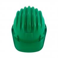 Каска строителна GP3000 IVARS LP 2001, зелен