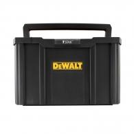 Куфар за инструменти DEWALT TSTAK, полипропилен, черен