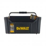 Куфар за инструменти DEWALT DWST1, полипропилен, черен