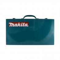 Куфар за инструменти MAKITA, метален, 1 дръжка, 1 отделение