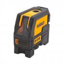 Линеен лазерен нивелир DEWALT DW0822, 2 лазерни линии, точност 3mm/10m, 15м, автоматично - small, 50625