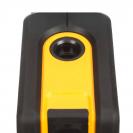 Линеен лазерен нивелир DEWALT DW0822, 2 лазерни линии, точност 3mm/10m, 15м, автоматично - small, 50627