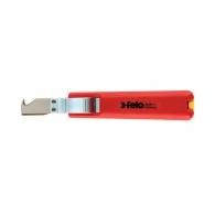 Нож за сваляне на изолация FELO 8-28мм, кръгли кабели