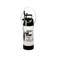 Помпа за кофражно масло GLORIA Stratos 5, 5л, пластмасов корпус