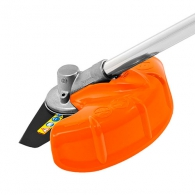 Предпазител за нож за косене STIHL 230мм, FS 55, FS 55 2-MIX, FS 56, FS 56 C-E, FS 70 C E-O, FS 70 RC-E