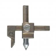Свредло HMmullner 23-94мм, за фаянс, с цилиндрична опашка